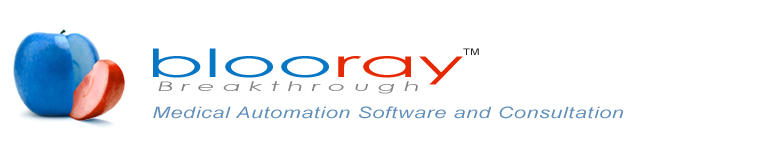 Indian Hospital Software, blooray, India. Clients